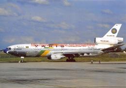 Varig Brasil - McDonnell Douglas DC-10 - 1946-....: Moderne
