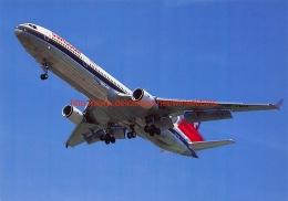 Swissair - McDonnell Douglas MD11 - 1946-....: Moderne