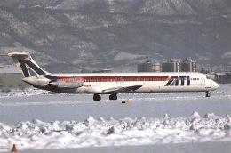 ATI - McDonnell Douglas MD 80 - 1946-....: Moderne