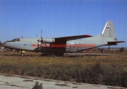 Aeroflot - Antonov AN-8 - 1946-....: Moderne