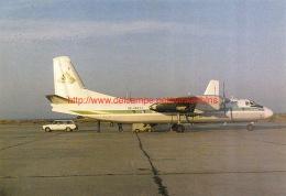 Antonov AN-24 - 1946-....: Moderne