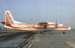 Cubana - Antonov AN-24RV - 1946-....: Moderne