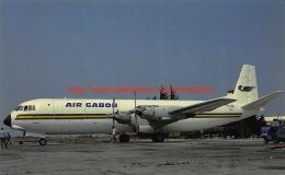 Air Gabon - Vickers Viscount - 1946-....: Moderne