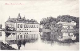 AALST ALOST Domein Kasteel Overhamme - Cliche Walschaerts - Aalst
