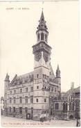 AALST ALOST 1912 Belfort Beffroi Schepenhuis Grote Markt - Edit. Cornelis - Aalst