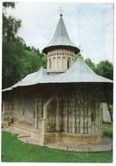 ROMANIA/ROUMANIE - JUDETUL SUCEAVA MANASTIREA VORONET - Romania