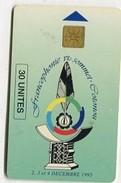 TK11596 BENIN - Chip - Benin