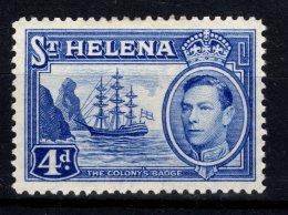 Saint Helena, 1938, SG 135b, Mint Hinged - Sainte-Hélène