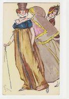 SACCHETTI - GLAMOUR WOMEN - N. 22 - 1920s ( 165 ) - Non Classés