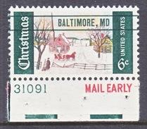 U.S. 1384a    **   BALTIMORE, MD. - United States
