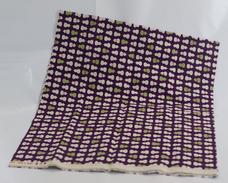 Japanese Cotton Cloth : 113 X 50 Cm. - Vintage Clothes & Linen