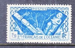 FRENCH  OCEANIA  107  ** - Oceania (1892-1958)
