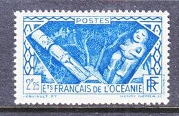 FRENCH  OCEANIA  111  ** - Oceania (1892-1958)