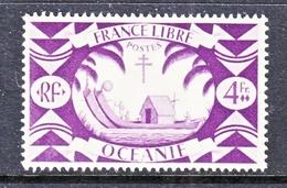 FRENCH  OCEANIA  146    ** - Oceania (1892-1958)