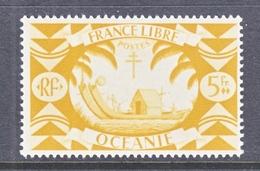 FRENCH  OCEANIA  147    ** - Oceania (1892-1958)