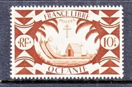 FRENCH  OCEANIA  148    ** - Oceania (1892-1958)