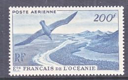 FRENCH  OCEANIA  C 19   * - Oceania (1892-1958)