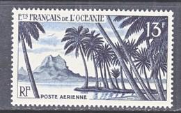 FRENCH  OCEANIA  C 23   * - Oceania (1892-1958)