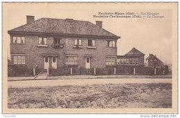 Houthalen - Mijnen (Cité) Klooster - Charbonnages (Cité) Couvent - Houthalen-Helchteren