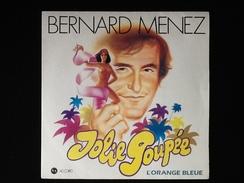 Vinyle 45 Tours Bernard Menez Jolie Poupée (1983) - Vinyles