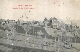 PRUINES CANTON DE MARCILLAC - Altri Comuni