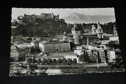 350- Salzburg Mit Dem Untersberg - Österreich