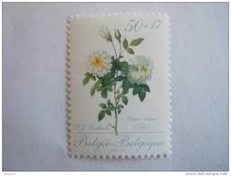 België Belgique Belgium 1989 Rozen Roses Redouté 2320 MNH ** - Unused Stamps