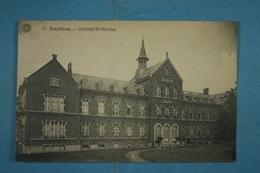 Enghien Hôpital St-Nicolas