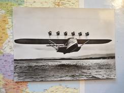 Dornier Do-X 1 Allemagne 1932 - 1919-1938: Between Wars