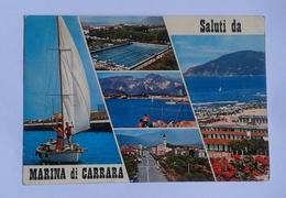 MARINA DI CARRARA (7927) - Carrara