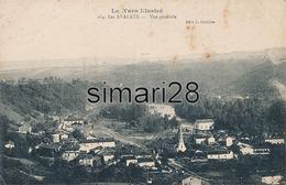 LES AVALATS - N° 264 - VUE GENERALE - France