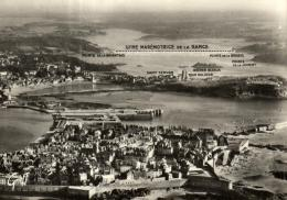 A 5282 - Saint Malo (35) Vue Aerienne  Saint Malo - Saint Malo