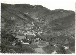 CPSM AULAS - Vue Panoramique Aérienne - CIM N°179-106 A - France