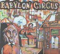 BABYLON CIRCUS - Au Marché Des Illusions - CD - REGGAE SKA - Reggae