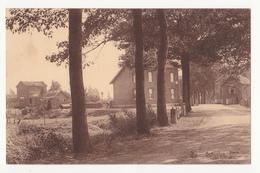 Schulen: Station. - Herk-de-Stad