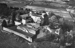 01 - Ceyzérieu - Vue Aérienne Du Chateau De Grammont - Otros Municipios