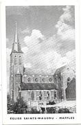 Maffles NA1: Eglise Sainte-Waudru - Ath