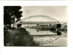 Cp - BILLY BERCLAU (62) - Le Pont De Berclau - France