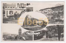 Gibraltar, Multiview Card, Used - Gibilterra