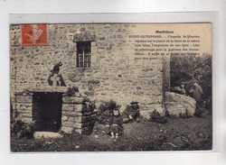 SAINT GUYOMARD - Chapelle Saint Maurice - Très Bon état - Sonstige Gemeinden