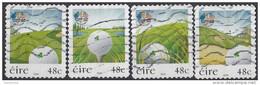 1678 Irlanda 2006 Ryder Cup Golf Tournament Straffan  Self-Adhesive Eire Ireland - Golf