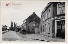 Station Burst - Erpe-Mere