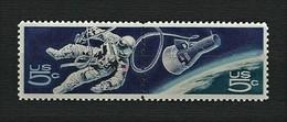 U.S.A. 1967 - Conquest Of Space: Gemini 4 - MNH - Scott 1330 - Stati Uniti