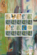 GREECE STAMPS PERSONAL STAMP WITH LABEL/ SHEETLET-2009-MNH - Unused Stamps
