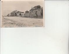 Carte Photo:Mai 1918.Beaumont Sur Vesle. - France