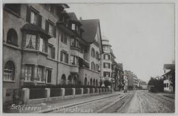Schlieren - Zürcherstrasse - Animee - ZH Zurich