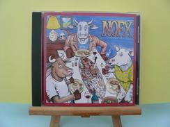 "NOFX""CD Album""Liberal Animation"" - Hard Rock & Metal"