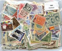 Lot 1000 Timbres Amérique - Briefmarken