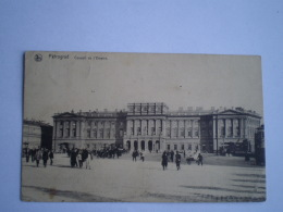 Russia // Petrograd // Conseil De L 'Empire  // Used 19?? - Rusland