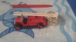 """Lledo Model """" Days Gone"""" DG 10-12-34-35 Feuerwehr - Andere Sammlungen"""